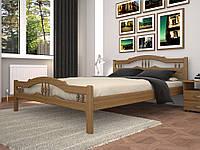 """Кровать """"Юлия 1"""" Тис"""