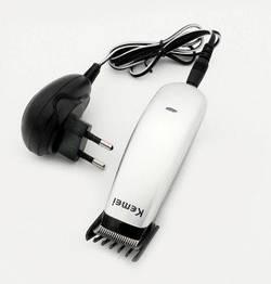 Мини машинка для стрижки волос Kemei Km-9612
