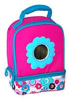 Изотермическая сумка 3,5 л, Floral (ланч-бокс)