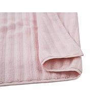 Полотенце для ног Irya - Crimp pudra пудра 50*70
