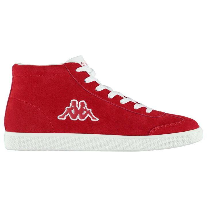 Кроссовки Kappa Sole Mid Mens Trainers