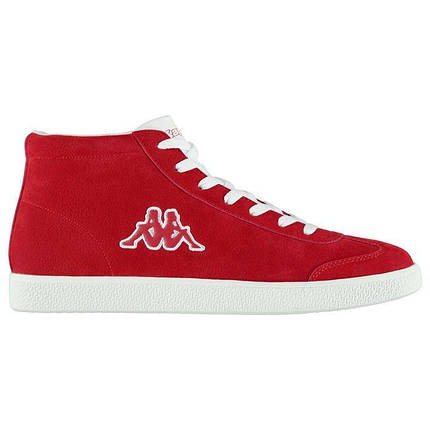 Кроссовки Kappa Sole Mid Mens Trainers, фото 2