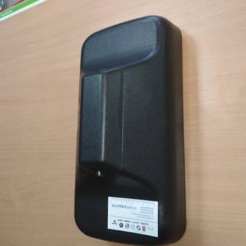 Зеркало основное RVI MAGNUM, MIDLUM, DAF45/55/65 c подогревом и электроприводом