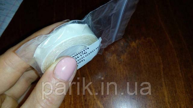 Лента для фиксации парика в упаковке 2