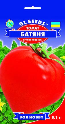 Томат Батяня, пакет 0,1г - Семена томатов, фото 2