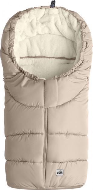 Спальный мешок Cam Moritz для детской коляски Бежевый