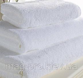 Махровое полотенце Cholzer плотность 550-белое Турция