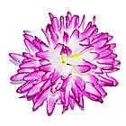 Головка хризантемы  NH-7 (450 шт./ уп.) Искусственные цветы оптом, фото 4