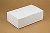 """Коробка """"Ваниль"""" М0024-о6, белая"""