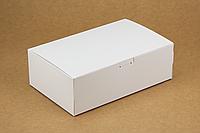 """Коробка """"Ваниль"""" М0024-о6, белая, фото 1"""