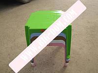 Стол пластмассовый детский пластиковый стол цветной Senyayla 2588 44х44см