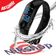 Smart Watch Mi BAND m3black