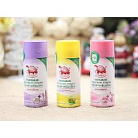 Сухой тайский дезодорант с пудрой танака / Taoyeablok, Тайланд/ 25 г