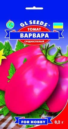 Томат Варвара, пакет 0,2г - Семена томатов, фото 2
