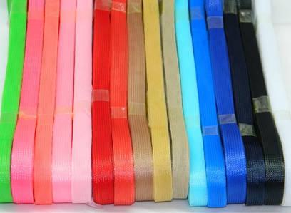 Регилин (кринолин) 1,2-1,5-2-2,5-4-5-7,5 см 16цветов