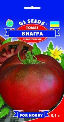 Томат Виагра, пакет 0,1г - Семена томатов, фото 2