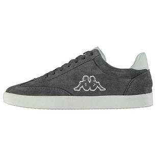 Кроссовки Kappa Collin Leather Mens Trainers, фото 2
