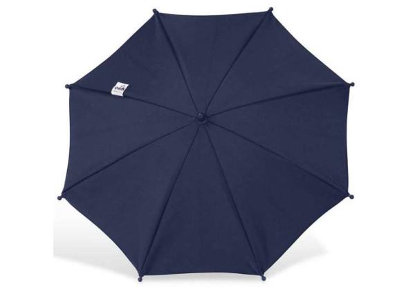 Зонт Cam для колясок Ombrellino синий  060-T001