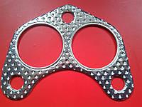 Прокладка приемной трубы глушителя Chery Amulet Чери Амулет  A11-1200011  Китай