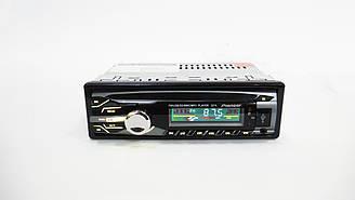 Pioneer 3215 Автомагнитола с Usb+RGB подсветка+Fm+Aux+ пульт (4x50W)+подарок!