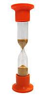 Часы песочные Тип.2 исп 5 (10 мин) ТУ У 33.5-14307481-030-20-04