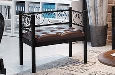 Офисное кресло Грин-Трик Tenero 800х500 мм метал