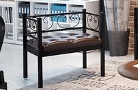 Офисное кресло Грин-Трик Tenero 800х500 мм метал, фото 1