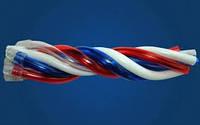 Слюноотсосы гибкие цветные со сьемным наконечником ОРИГИНАЛ! (не КИТАЙ), 100 шт.|упак., - ASPIRDENTAL ITALY