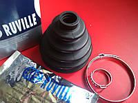 Пыльник ШРУСа наружного chery amulet чери амулет A11-XLB3AH2203111E Ruville Германия