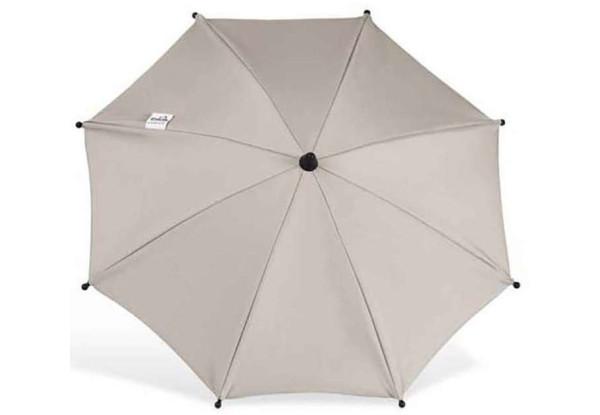 Зонт Cam для колясок Ombrellino бежевый (060-T005)
