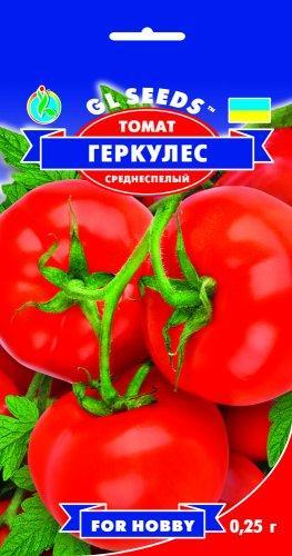 Томат Геркулес, пакет 0,25г - Семена томатов
