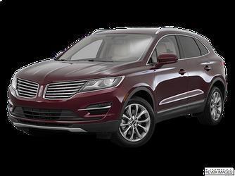 Lincoln MKC (2015+)