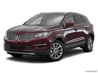 Lincoln МКС (2015+)