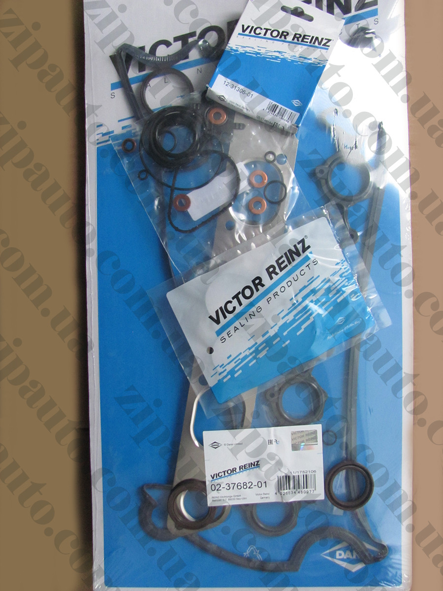 Комплект прокладок верхний Renault Trafic | Opel Vivaro | 2.5dCi | VICTOR REINZ
