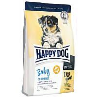 HAPPY DOG  Baby Grainfree корм для щенков всех пород беззлаковый, 1 кг