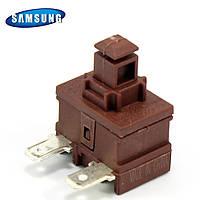 Кнопка сетевая для пылесоса Samsung, фото 1