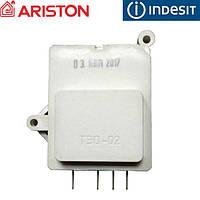 Таймер оттайки ТЭО-02 для холодильников Ariston, Indesit, Stinol (C00298587)