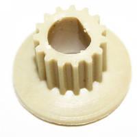 Шестеренка двигателя хлебопечки Moulinex