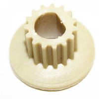Шестеренка двигателя хлебопечи