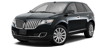 Lincoln MKX (2015+)
