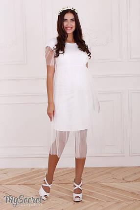 Платье для беременных и кормящих мам размер 42 44 46 48 50, фото 2