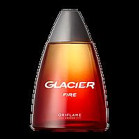 Мужская туалетная вода Glacier Fire от Орифлейм