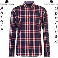083e0924311 Длинная Мужская Рубашка в Клетку — Купить Недорого у Проверенных ...