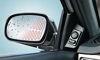 Автомобильные зеркала №2