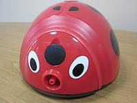 Компрессорный ингалятор, небулайзер Longevita BD-5008, (Великобритания)