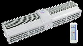 Тепловая завеса NeoClima Standard E 43 IR (дист.упр., 6кВт, проем 0,9м, горизонт)