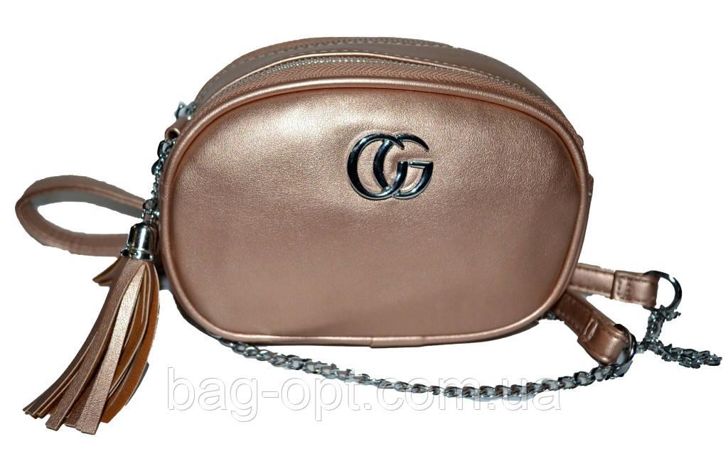 Женский клатч Gucci (14*19*8.5)