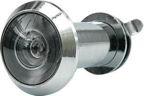 Глазок Дверной 35-50 мм Silver 200 ' - VOREL