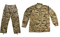 Камуфляж MTP/Multcam (Multi-Terrain Pattern) . Великобритания, оригинал. 1-й сорт