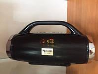 Портативная колонка-радио GOLON RX-1829BT, USB приемник, FM радио, портативная колонка, фото 1